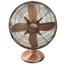 14 дюймов античный Фан - фан-Настольный вентилятор