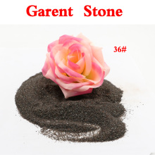 Perles rondes granulés naturelles 6-8mm pour meulage et polissage