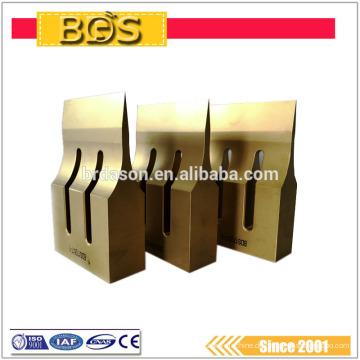 Industrie-Ultraschall-Schneidmesser für Lebensmittel oder Kunststoff-Schneiden