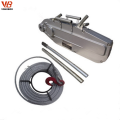 Alibaba Golden Supplier Wire Rope Lever Hoist 1Ton Lifting Tools
