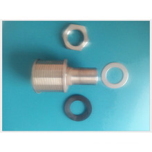 Filter Nozzles / Wedge Wire Strainer Nozzle