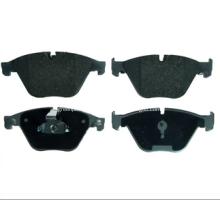 Pour les coussinets de frein BMW 640i 34116775314 D1505 FDB4382 2468801
