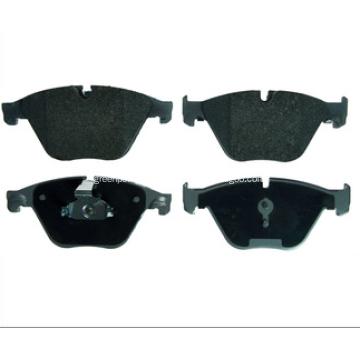 Für BMW 640i Bremsbeläge 34116775314 D1505 FDB4382 2468801