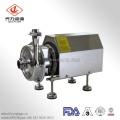 Sanitary Self-Priming Pump Water Pump Beer Pump AISI