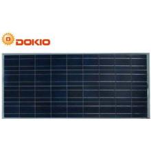 120W Polysrystalline Solar Panel