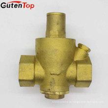 Válvula redutora de pressão de água Gutentop PN16