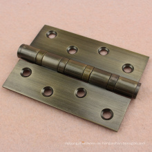 Heißer Verkauf 4 '' x 3 '' x 3mm sus304 edelstahl holztür scharnier mit kugellager