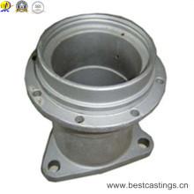 L'alliage d'aluminium adapté aux besoins du client non standard d'ISO9001 coulée sous pression