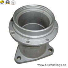 ISO9001 Non-Standard Customized Aluminum Alloy Die Casting