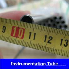 Tube automatique en acier inoxydable ASTM A269 316