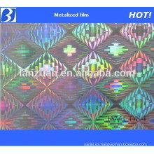 wrapping holographic