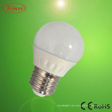 SAA Zertifikat LED Glühlampe B22