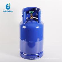 15kg Big LPG Gas Cylinder for Sale for Restaurant