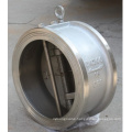 China Factory Wafer Dual Plate 900lbs Check Valve