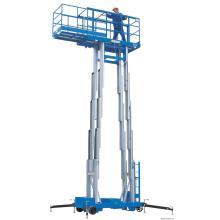 Aluminum alloy lift platform
