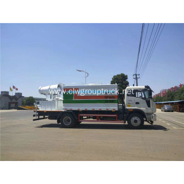 Foton 12-14 cbm dust suppression sprinkler