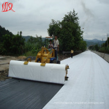 Waterproof Non Woven Geotextile in Fish Pond