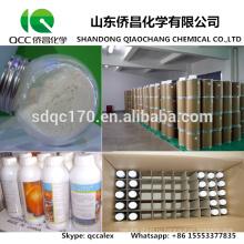 Хорошее качество Инсектицид / Агрохимический Тефлубензурон 98% TC 15% SC 5% SC 5% EC 10% EC № CAS: 83121-18-0