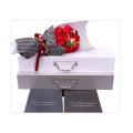 профессиональное изготовление на заказ высокого качества подарочной коробке цветок