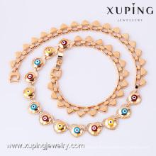 41689-Xuping Fashion Collar de alta calidad y nuevo diseño