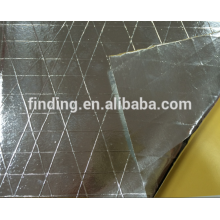 Double -sided reflective aluminum foil insulation