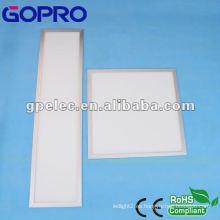 Luz de panel regulable LED 36W 120x30cm