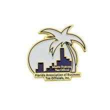 New Product Custom Metal Cartoon Badge Promotional Lapel Pin