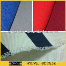 coated cotton canvas fabric