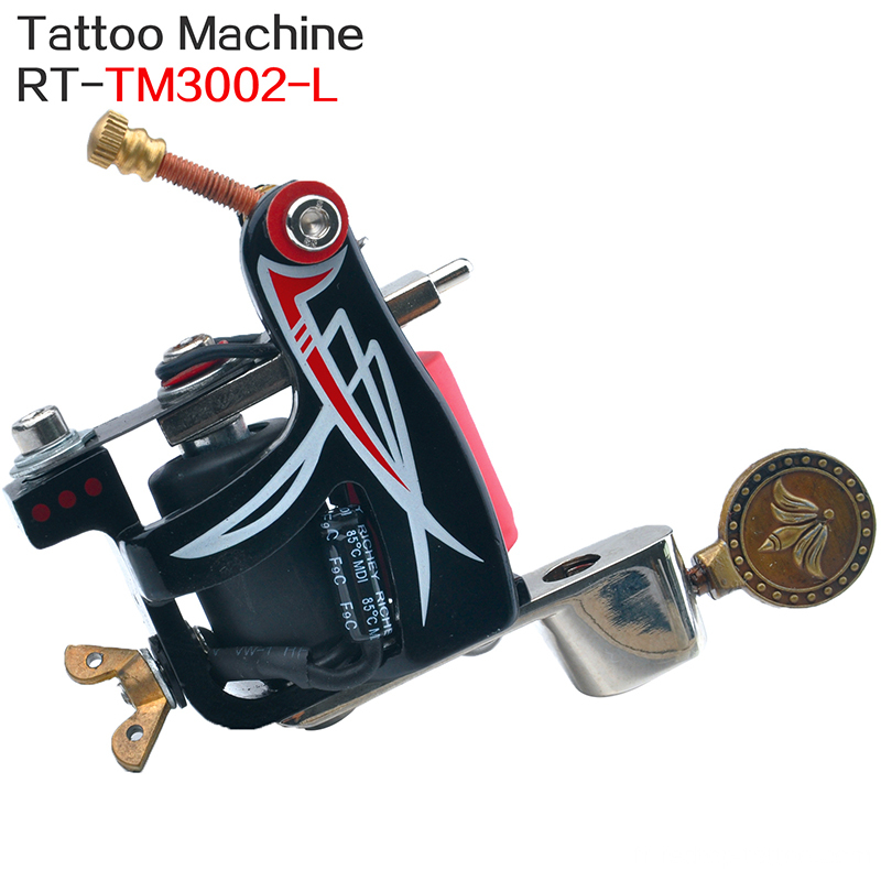 machine à tatouer ordinaire à bon marché