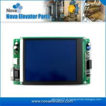 Painel de exibição de elevador, NV62C-500