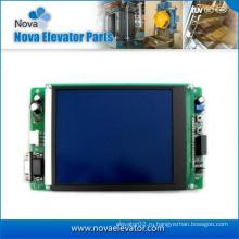 Дисплейная панель для лифта, жидкокристаллический дисплей NV62C-500