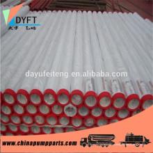 tremie pipe concrete pump delivery pipe