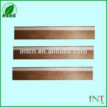 OEM services AgNi AgCdO AgSnO2 Ag onlaid metal strips