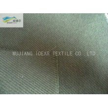 YARN DYED TWILL BRUSHED
