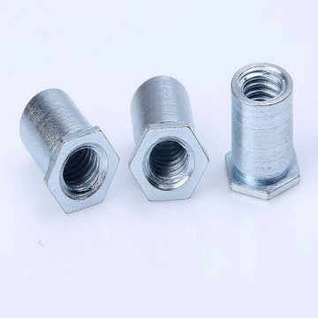 Berkualiti tinggi stainless steel threade standoff
