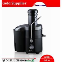 Geuwa Powful Motor Zentrifugal Entsafter Extractor