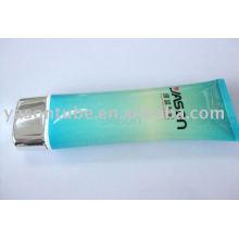 Embalagem Tubos para loção corporal