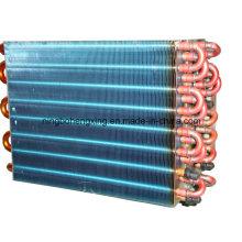 Tubo Condensador para Aire Acondicionado / Refrigeración