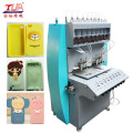 High Quality PVC Colorful Phone Case Dispensing Machine