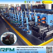 FX steel pipe forming machinery