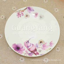 Brilliant Quality Ceramic Plate And Bowl