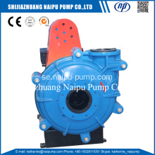 8/6 E-AHR Natural Rubber Liner Slurry Pump