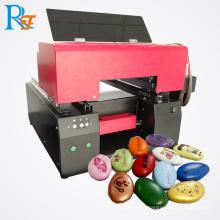 небольшой Формат высокой эффективности пищевого принтера торт