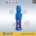 Helical Agitator Mining Gear Reducer for Liquid with Suspended Solids