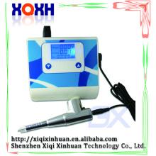 Светодиодный перманентный макияж Машина для бровей Электропитание с адаптером питания