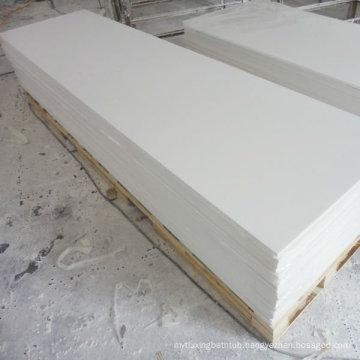 Kingkonree 12mm thick acrylic solid surface faux marble sheets