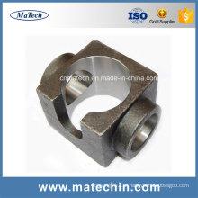 Serviços de Fabricação Precision Ss304 Turning Lathe Usinagem CNC de Fundição
