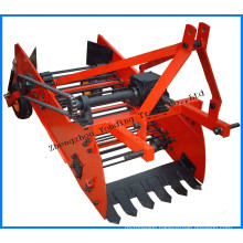 Agricultural tractor small driven potato digger / sweet potato digger for sale