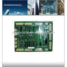 LG placa de circuito impreso de ascensor INV-SDC-3, proveedores de elevador LG pcb