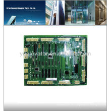 Лифтовая панель для лифтов LG INV-SDC-3, LG pcb для поставщиков лифтов